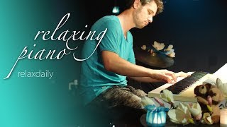 Download Relaxing Piano Music: Beautiful Music for studying, spa and relaxation [18-6] Video