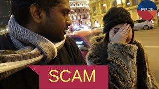 Download How I Got Scam By Girl In Saint Petersburg || Russia Video