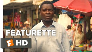 Download Gringo Featurette - Filming in Mexico (2018) | Movieclips Coming Soon Video