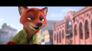 Download Zootopia Movie Clip ″Tax Evasion″ - Ginnifer Goodwin, Jason Bateman (Zootropolis) Video