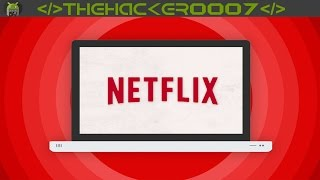 Download How to Download Movies and TV Shows From Netflix Video