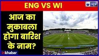 Download England vs West Indies LIVE from Rose Bowl, Southampton Weather, Pitch Report; World Cup 2019 Video