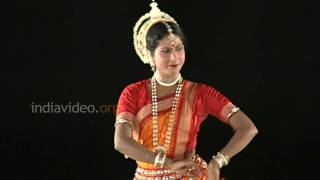 Download Odissi Dance PART 3   Indian Classical Dance by Sujata Mohapatra Video