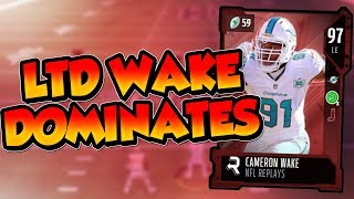 Download Madden 18 Ultimate Team :: Incredible Diving Interception :: Madden 18 Ultimate Team Video