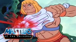 Download He Man Official | Journey to Stone City | He Man Full Episodes | Cartoons for kids | Retro Cartoons Video