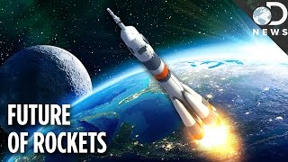 Download What Will Rockets Look Like In The Future? Video