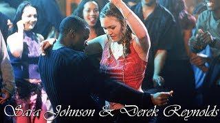 Download Sara Johnson & Derek Reynolds (Save the Last Dance) Video