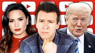 Download Why People Are Freaking Out About Demi Lovato, Huge SCOTUS Decision, Trump, & More... Video