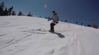 Download 2018 K2 Marksman - SkiEssentials Ski Test Video