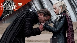 "Download Game of Thrones Episode 5: ″Eastwatch"" The Small Council Video"