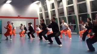 Download Kung Fu - Course in Paris Video