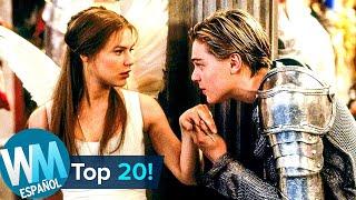 Download ¡Top 20 PAREJAS en Películas que se ODIABAN en la VIDA REAL! Video