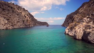 Download Visit Greece | Dodecanese Video