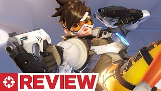 Download Overwatch Review Video