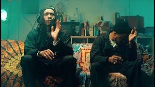Download Wiz Khalifa & Curren$y ft. Problem - Getting Loose Video