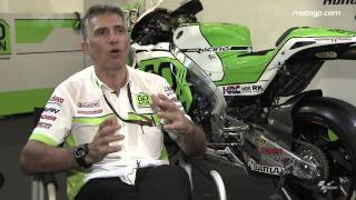 Download MotoGP™ Workshop: Swingarms explained Video