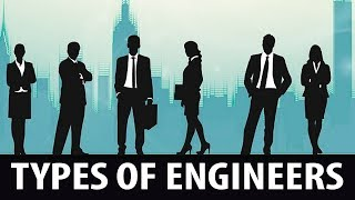 Download 21 Types of Engineers | Engineering Majors Explained (Engineering Branches) Video