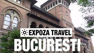 Download Bucuresti (Romania) Vacation Travel Video Guide Video