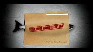 Download Salmon Confidential, Documentary About Salmon Farms in Canada & Diseased Salmon Video