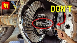 Download This Is What Happens If You NEVER CHANGE YOUR DIFFERENTIAL OIL!! Video