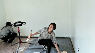 Download BLACK FRIDAY HOUSE PAINTING Video