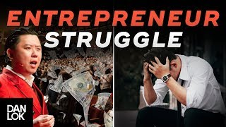 Download What They Don't Tell You About Entrepreneurship Video