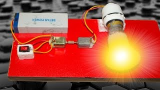 Download How to make a energy Generator at home Video