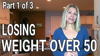 Download Losing Weight After 50 (Part 1 of 3): Metabolic Issues Video