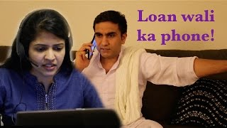 Download Loan wali ka Phone - | Lalit Shokeen Comedy | Video