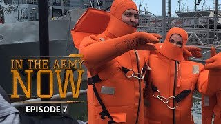 Download Becoming marines with the Caspian Fleet – In the Army Now Ep.7 Video