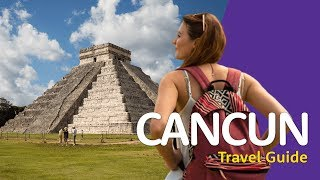 Download 🇲🇽 Cancun Travel Guide 🇲🇽 | Travel better in MEXICO! Video