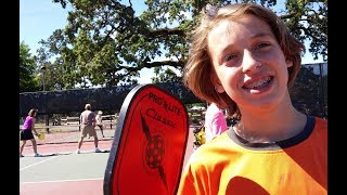 Download Pickleball: Interview with Oliver Archbold, 15 Video