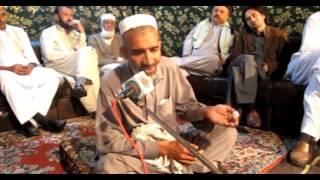 Download Aziz saib - da shahmansoor mushaira Video