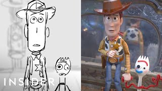 Download How Pixar's 'Toy Story 4' Was Animated | Movies Insider Video