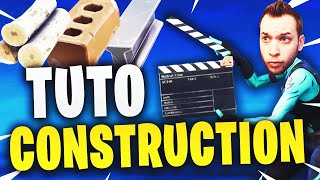 Download TUTO : CONSTRUCTION SUR FORTNITE !! Video