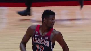 Download Arizona freshman Deandre Ayton showing why no one looks quite like him | ESPN Video
