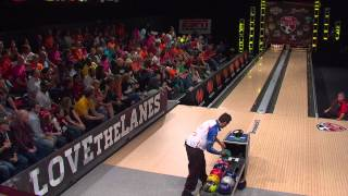 Download Jason Belmonte tries to bowl as many strikes as he can in 90 seconds Video