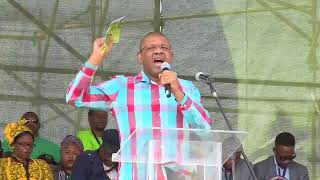 Download Five years later, no compensation for Marikana victims: Mpofu Video