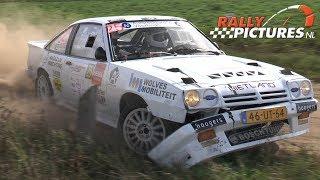 Download Hellendoorn Rally 2018 | Maximum Attack & Mistakes Video