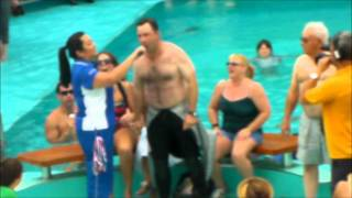 Download Carnival Magic Men's Hairy Chest Contest Video