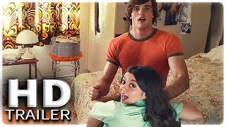 Download SWINGING SAFARI Official Trailer (2018) Movie Trailers HD Video