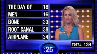 Download Turnberg girls on Family Feud!! ..the big ending! Video