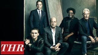 Download Casey Neistat, Anthony Bourdain, Jeff Zucker & More Men of CNN Play 'First, Best, Last, Worst' | THR Video