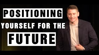 Download Positioning Yourself For The Future | 2018 Jared James Advance Opening Session Video