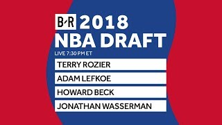 Download 2018 NBA Draft Live Grades and Reaction Video