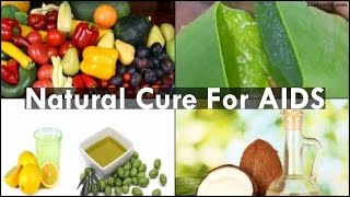 Download Natural Cure For AIDS Video