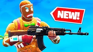 Download *NEW* HEAVY AR Gameplay in Fortnite Battle Royale Video
