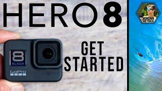 Download GoPro HERO 8 BLACK Tutorial: How To Get Started Video