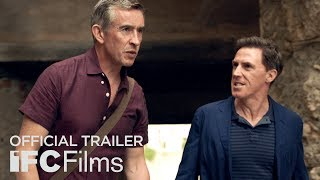 Download The Trip to Spain - Official Trailer I HD I IFC Films Video