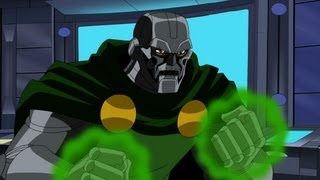 Download The Private War of Doctor Doom Video